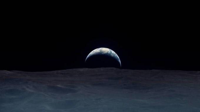Restauran fotos del Apolo con una definición nunca vista hasta ahora