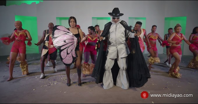 Video | Nandy Ft Koffi Olomide - Leo Leo || Mp4 DOWNLOAD