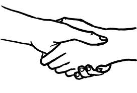 Scouter Life: Boy Scout Handshake