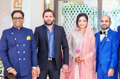 Nawab-Shaji-Ul-Mulk-Shahid-Afridi-Nida-Farooqui-and-Adnan-Ul-Mulk