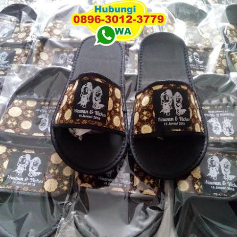 distributor grosir sandal unik murah meriah murah 51408
