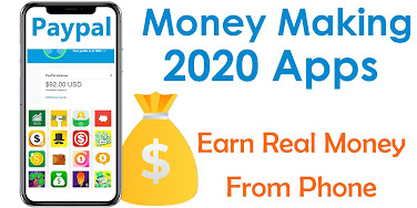 Make money online 2021, 6 Ways Through the Internet Without Capital.