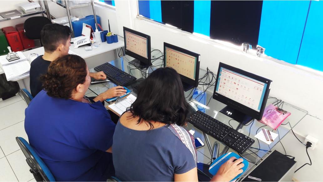 O Complexo Hospitalar Regional Deputado Janduhy Carneiro de Patos (CHRDJC)  está implantando um sistema de gestão que é capaz de realizar análises  amplas da ... 7a0af85f91b91