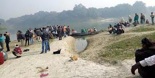 Jaunpur : संत निरंकारी निर्मल प्रसाद हुये ब्रह्मलीन, उमड़ा जनसैलाब
