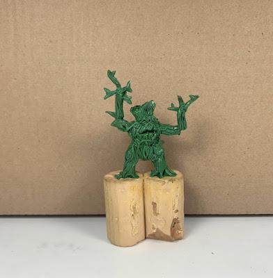 Wood Elf Freeman