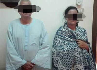 القبض علي 11 فتاة بتهمة فعل حركات مثيرة بجسدهن داخل ملهى ليلي بالعجوزة