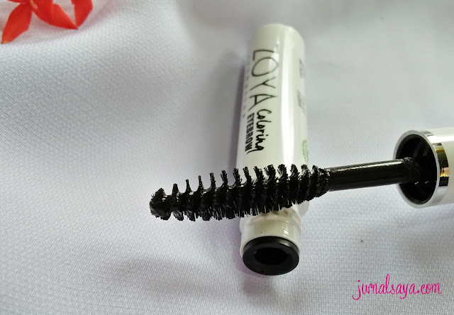 zoya coloring eyebrow black