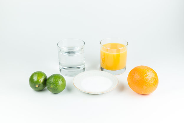 3 refreshing natural juices without alcohol