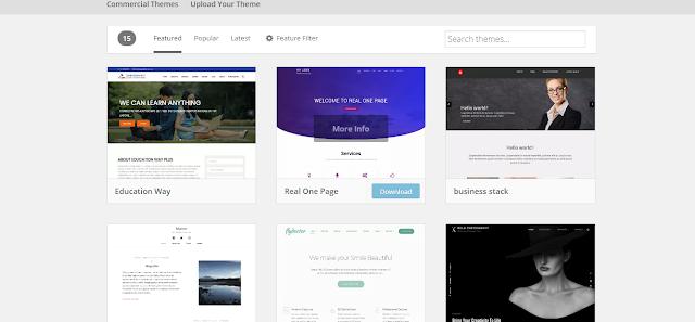 Design Your Website