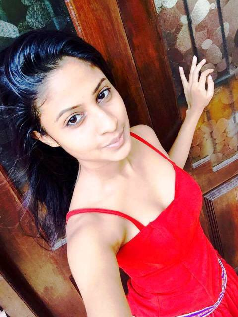 Sri lankan teen actress Sachini Ruwanthika hot videos
