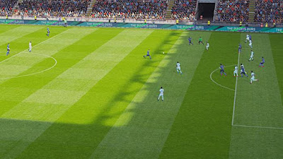 xXx Pitch Evolution Beta for AZ Stadiumpack