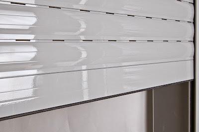 Persiana aluminio hogar