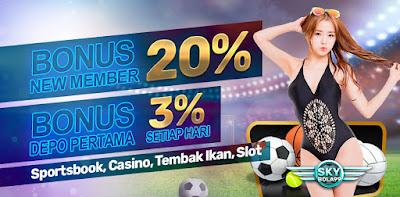 Bermain Taruhan Bola Online Indonesia
