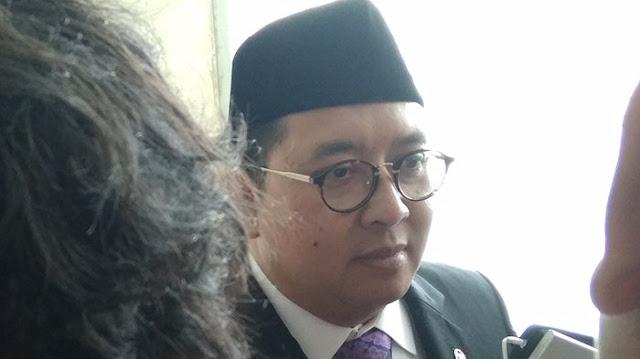 Fadli Zon Harus Ada Larangan Penggunaan Pesawat Kepresidenan oleh Capres Petahana