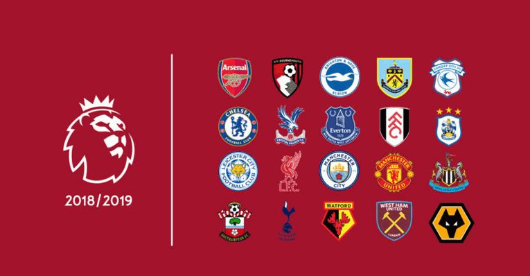 Jadwal Lengkap Pertandingan Liga Inggris Pekan 12 (10-11 November 2018)