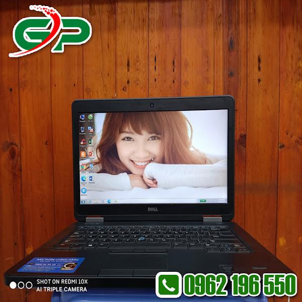 Dell Latitude E5440 i5-4300U/R4GB/HDD500