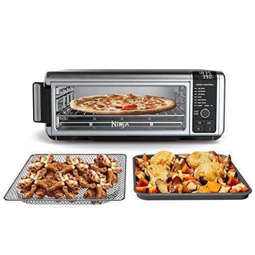 Ninja Foodie Digital Air Fryer Toaster Oven