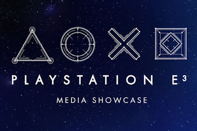 playstation e3 2017 conferencia
