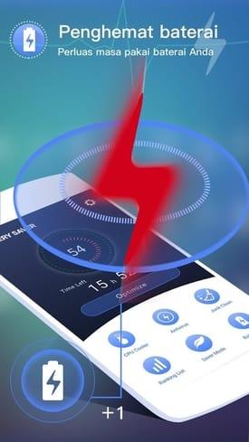 Battery Doctor APK - Download Gratis Game Android Terbaru