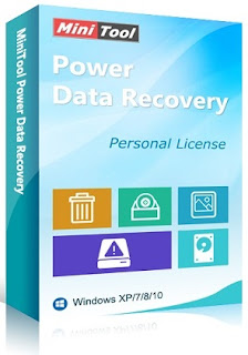 data recovery software, best data recovery software, MiniTool Power Data Recovery