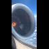 Delta Air Lines Mendarat Darurat Karena bagian Mesin Nyaris Copot