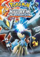 Pokemon the Movie: Kyurem vs. the Sword of Justice 2012 Dual Audio Hindi 720p BluRay