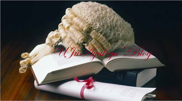 Court Orders Senior Lawyer/ Director, Mrs. Nneka Aimee Kanu To Pay 3,054,000 For Non Compliance With Tenancy Agreement