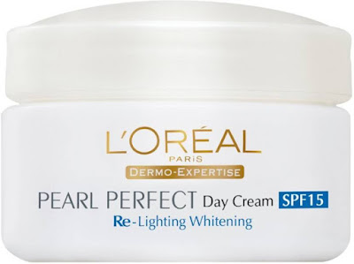 Loreal Paris Pearl Perfect day Cream