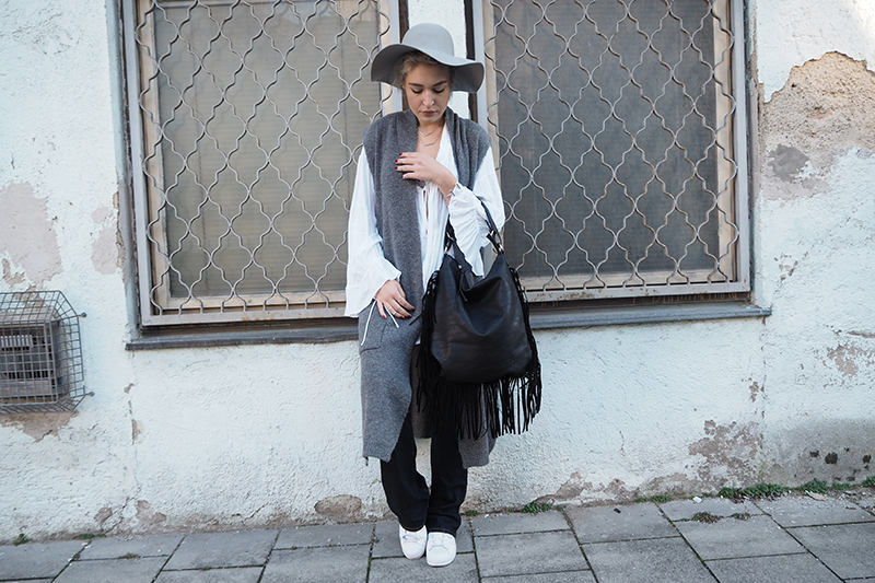 Fashion Blogger Munich Streetstyle