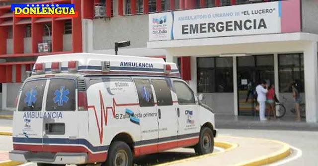 Remataron a unos hombres que llegaron heridos a un ambulatorio en el Zulia