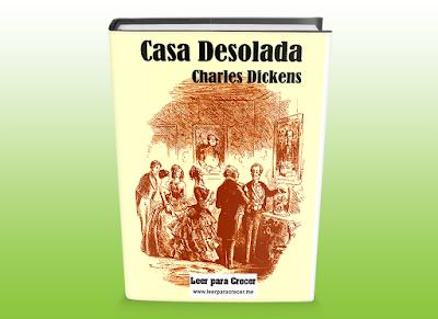 Casa Desolada - Charles Dickens