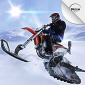 Download XTrem SnowBike Mod Apk