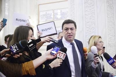 PDS, Șerban Nicolae, btk.-módosítás, közkegyelem, Románia,
