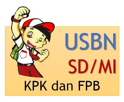 Latihan Soal USBN SD: KPK dan FPB - madematika