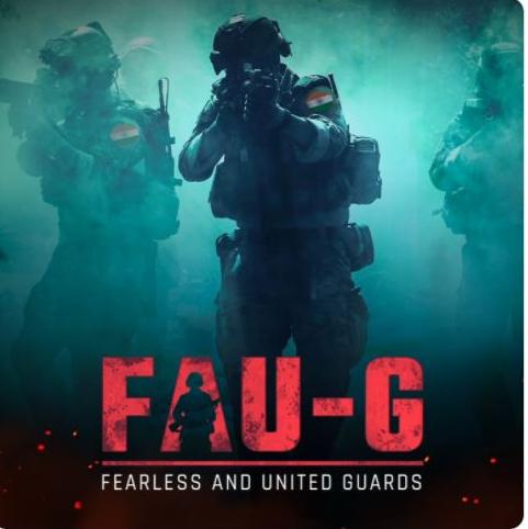 FAU-G क्या है ?
