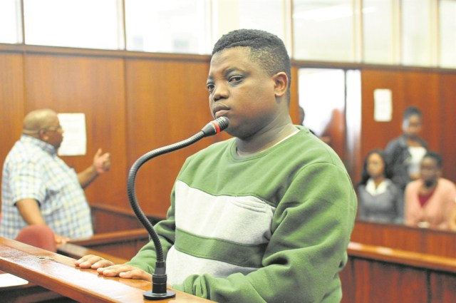 Distruction Boys Dancer  arrested for Rapping his 13 Years old Neighbour