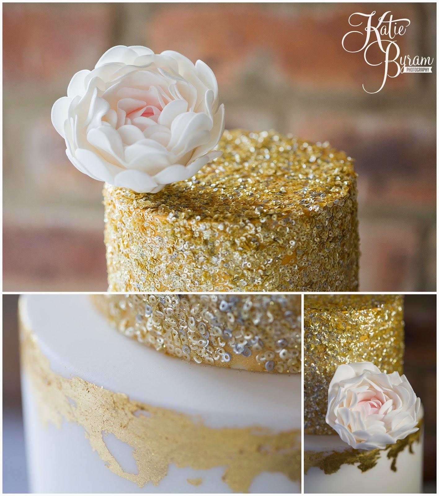 The Masters Of The Wedding Cake: The Master Cakesmith Wedding Cake Shoot: Floral And