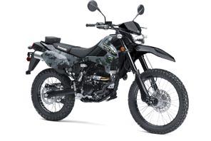 Kawasaki - KLX