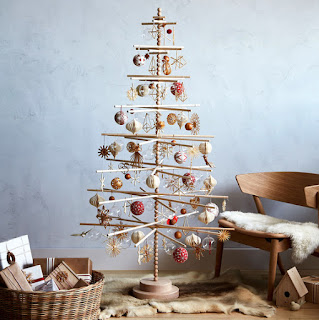 Inspirations Scandinavian Christmas Decorations That Soothe Easily