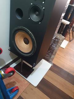 """Akai 12"""" upgraded Speaker (Used) 20210423_090911"""