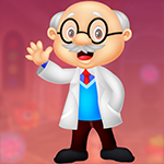 G4K Chemistry Professor Escape