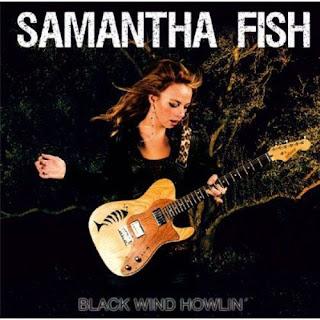 Samantha Fish's Black Wind Howlin'