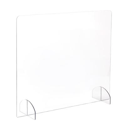portable acrylic screen