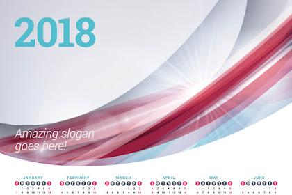 2018カレンダー4