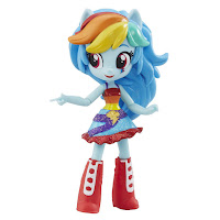 My Little Pony Equestria Girls Minis School Dance Rainbow Dash