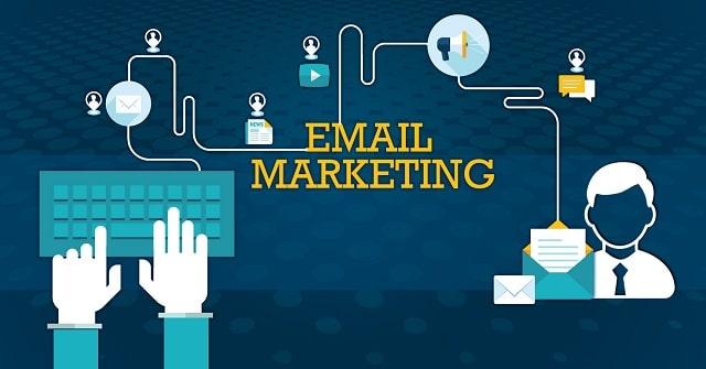 email marketing blogger