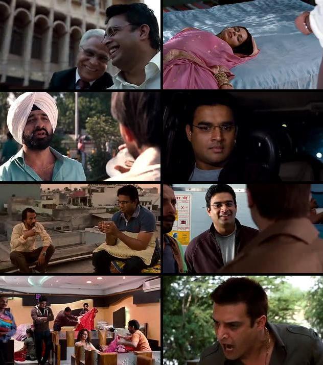 Tanu Weds Manu 2011 Hindi 480p BluRay