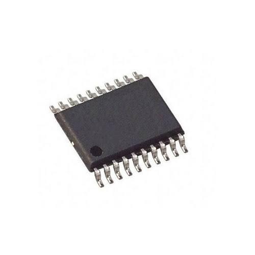 इंटीग्रेटेड सर्किट चिप ( IC - Integrated Circuit Chip