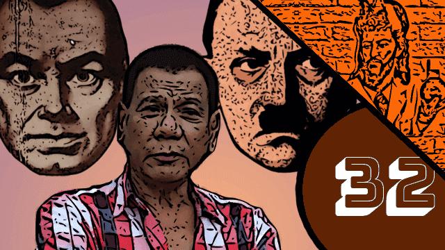 QN NEWS #32 - Nazistas, Buracos negros e Antraz  - Queimando Neurônios