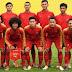 Piala AFF U-18: Disemi Final Timnas Indonesia Bertemu Malaysia